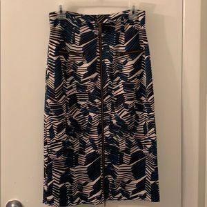"""27"""" long Worthington skirt size 6"""
